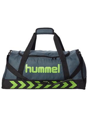 c7d1ff1bf4 Authentic Sports Bag - MDH Teamwear