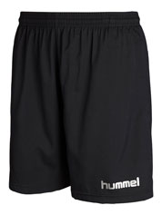Hummel Officials Shorts Detail Page