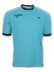 Joma Officials Shirts Detail Page