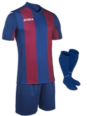 Joma Shirt, Short & Sock Sets Detail Page