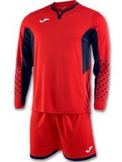 Joma GK Shirt & Short Sets Detail Page