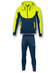 Joma Complete Tracksuits Detail Page