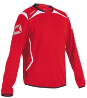 Long Sleeve Training Tops Detail Page