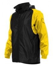 Stanno Rain Jackets Detail Page