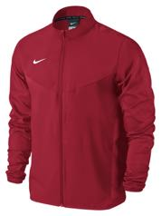 Nike Tracksuit Tops Detail Page
