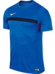 Nike Short Sleeve Training Tops Detail Page