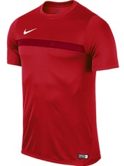 Short Sleeve Training Tops Detail Page