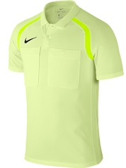 Nike Officials Shirts Detail Page