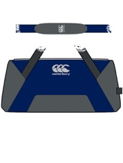 Canterbury Player Holdalls Detail Page