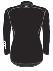 Canterbury Long Sleeve Baselayers Detail Page