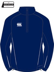 Canterbury Long Sleeve Training Tops Detail Page