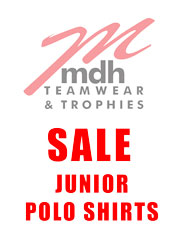 Junior Polo Shirts Detail Page
