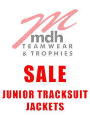 Junior Tracksuit Jackets Detail Page