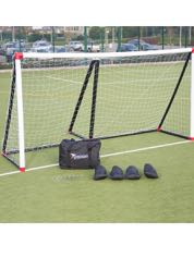 Precision Inflatable Goals Detail Page