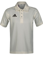 Cricket Clothing Detail Page