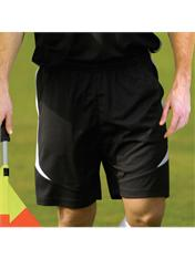 Precision Officials Shorts Detail Page