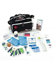 Precision Complete Medical Bags Detail Page