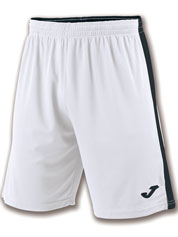 Joma Shorts Detail Page
