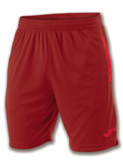 Joma Training Shorts Detail Page