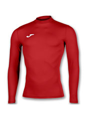 Joma Long Sleeve Baselayers Detail Page