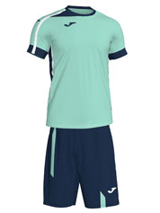 Joma Short Sleeve Playing Sets Detail Page
