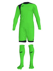 GK Shirt & Short Sets Detail Page