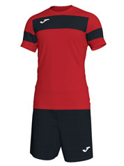 Joma Training Kits Detail Page