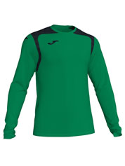 Joma Long Sleeve Shirts Detail Page