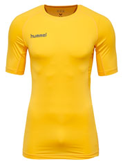 Hummel Short Sleeve Baselayers Detail Page