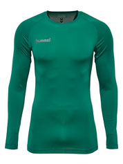 Hummel Long Sleeve Baselayers Detail Page