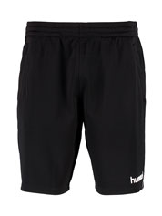 Hummel Training Shorts Detail Page
