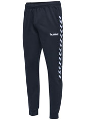 Hummel Sweatpants Detail Page