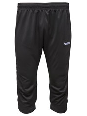 Hummel 3/4 Length Pants Detail Page