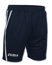 Training Shorts Detail Page