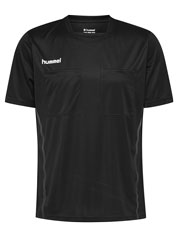 Hummel Officials Shirts Detail Page