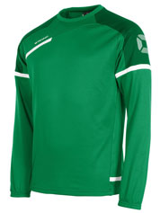 Stanno Long Sleeve Training Tops Detail Page