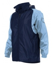 Rain Jackets Detail Page
