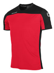 Stanno Short Sleeve Training Tops Detail Page