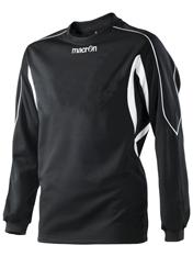 Macron Long Sleeve Training Tops Detail Page