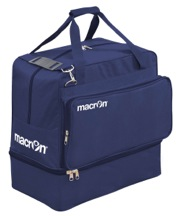 Macron Player Holdalls Detail Page