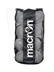 Macron Ball Sacks & Bags Detail Page