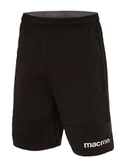 Macron Training Shorts Detail Page