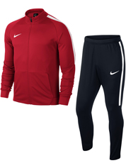 Nike Complete Tracksuits Detail Page
