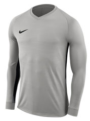 Nike Long Sleeve Shirts Detail Page