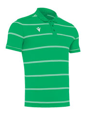 Macron Polo Shirts Detail Page