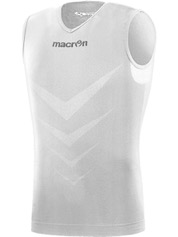 Macron Sleeveless Baselayers Detail Page