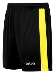 Mitre Shorts Detail Page