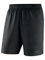 Nike Officials Shorts Detail Page