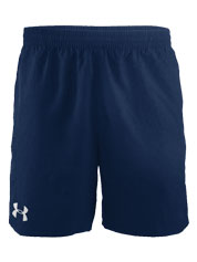 Under Armour Training Shorts Detail Page