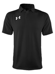 Under Armour Polo Shirts Detail Page